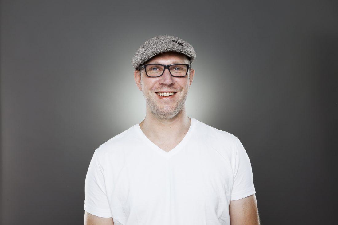Olaf Riediger