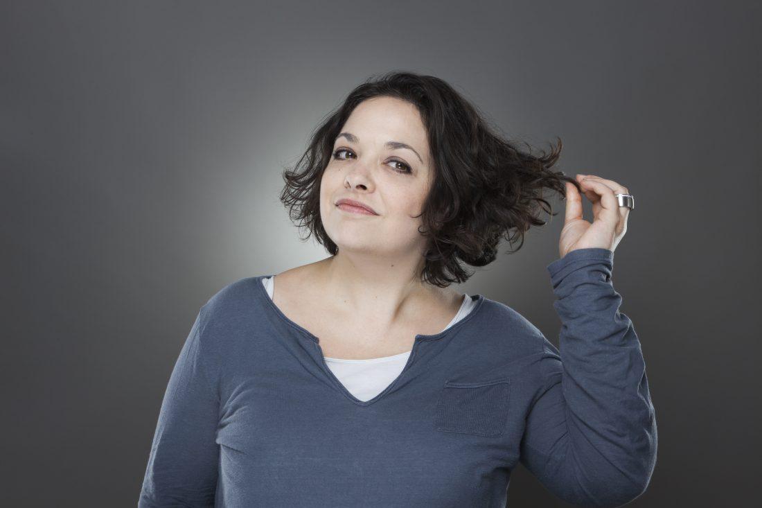 Sandra Riediger